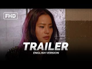 ENG | Трейлер: «Одарённые - 1 сезон / The Gifted - 1 season» 2017