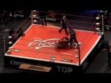 Psycho Clown vs. Pagano Mask vs. Hair Match - Fan Video