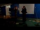 02 театр Середовище Буття вистава Молоді Вітри 1 В Михайлівка продолжение
