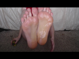 Feet [foot, fetish, legs | фут, фетиш, ноги, ножки, ступни]