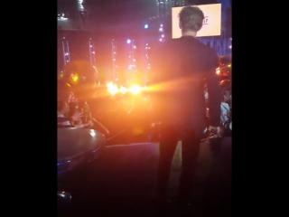Остин Батлер на мероприятии «2016 MTV Fandom Awards» в Сан-Диего (21.07.16)