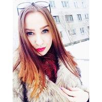 Юлия Полищук