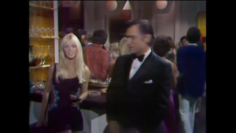 Deep Purple performing on USA TV with Hugh Heffner in 1968