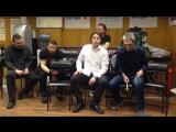Приглашение группы КАЛИНОВ МОСТ на юбилейный концерт в Барнауле