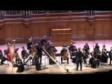 А. Шилклопер Альпийский эскиз Аркадий Шилклопер ( альпийский рог), оркестр Musica Viva