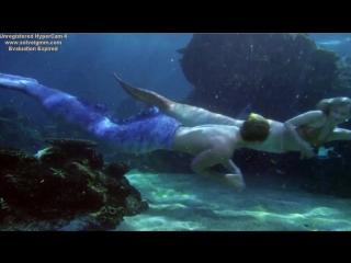 Mako Mermaids Season 2 Episode 10: Keeping The Secret (Finnish subtitles)