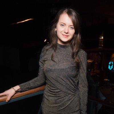 Анна Печенюшкина