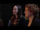 Kathleen MacInnes with Sarah Jarosz - Gur Milis Morag (Transatlantic Sessions)