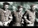 Víctor Jara A Cuba