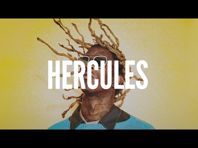 Young Thug Type Beat - Hercules | Prod. by RicandThadeus