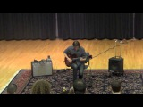 Mike Moreno (Green Dolphin Street) clinic at Old Town School of Folk Music