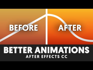 T039 Make your animation BETTER guaranteed (After Effects CC)
