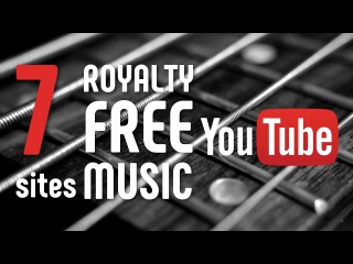 7 Royalty free music sites for online videos on YouTube, Vimeo, ...
