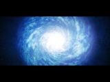 The SciFi Galaxy | Houdini