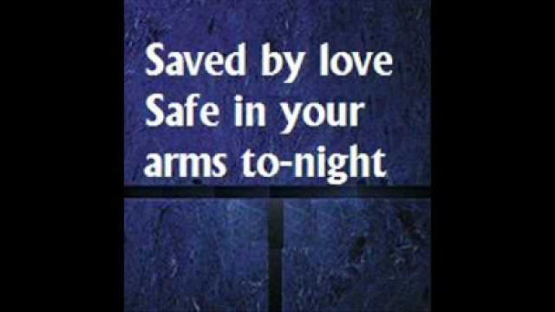 Giuntini Project II - Saved by Love (w lyrics)