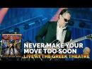 Joe Bonamassa - Never Make Your Move Too Soon - Live At The Greek Theatre