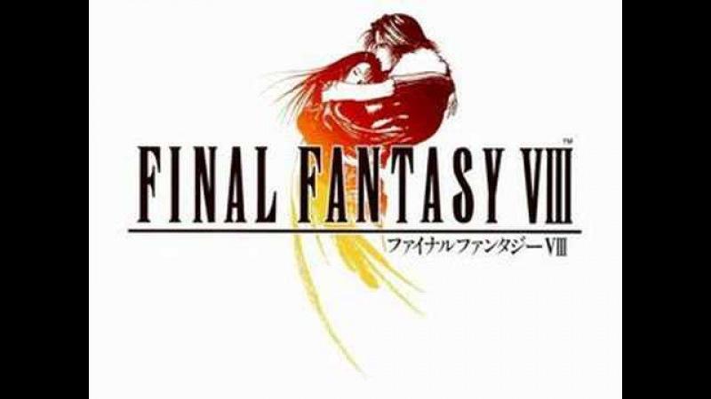 Final Fantasy VIII - Find Your Way [HQ]