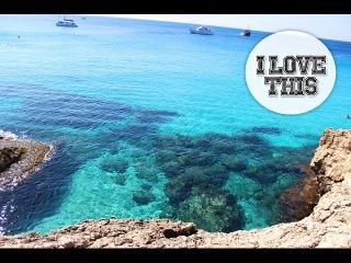 Min resa till Cypern ❤ DEL 1