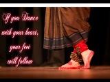 Saraswati Vandana Dance (Dance Form Bharatanatyam)                     @Bharat Sevashram BSS