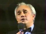 Жан Татлян - Уличные фонари (1994 муз. Жана Татляна - ст. Юрия Михайловича Гарина)