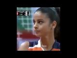 Вот за что я люблю женский волейбол