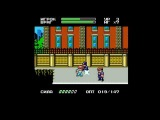 [002] Mighty Final Fight (NES, Cody, Rus) Played by elec
