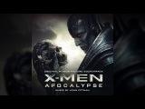 X Men Apocalypse 11 'Beethoven Havok' (Original Motion Picture Soundtrack)
