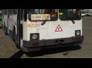 Киевский троллейбус- ЮМЗ Т2 №4226 10.08.2016
