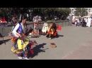 Wuauquikuna AMANECER сезон 2013 СПб