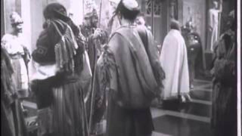 Голгофа / Golgotha (Жан Габен) (1935) французский фильм