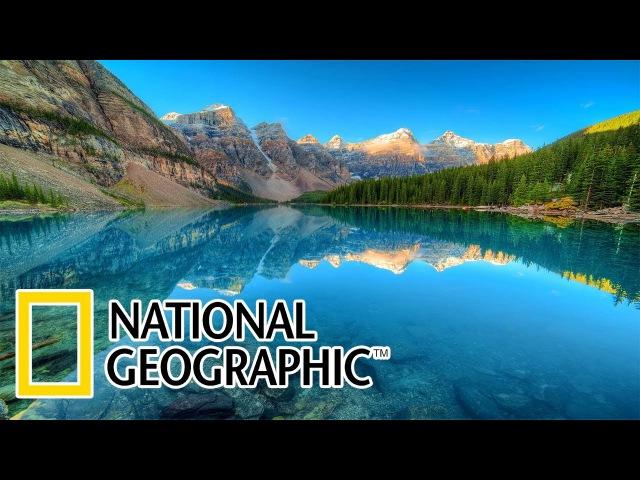 С Точки Зрения Науки ! Рождение Северной Америки ! Мудрецы с National Geographic