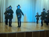 Танец Катюша  Просто супер