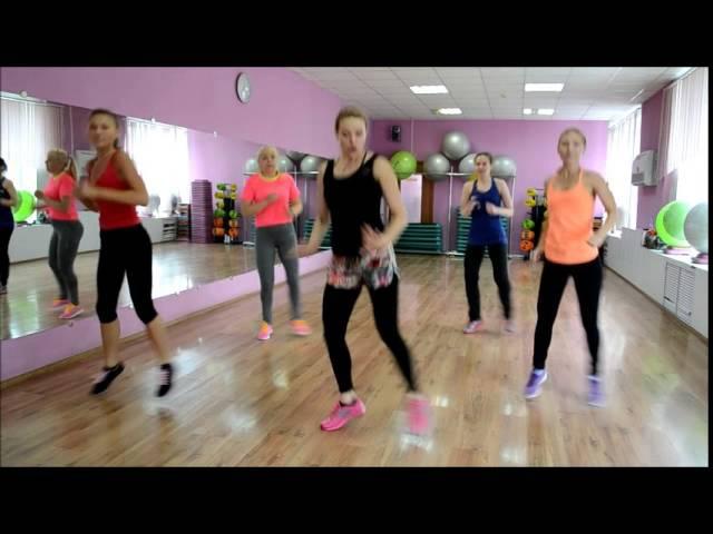 Хочешь иметь идеальную фигуру Танцуй Cardio Dance Танец - это лучший спорт!!