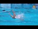 Yukiko Inui Risako Mitsui JPN Technical Duet Preliminary Kazan World Championships 2015