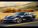 Мегазаводы Corvette ZR1 National Geographic1СУПЕР МАШИНЫ