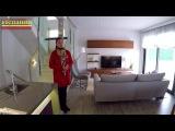 Новые виллы в Испании 5 спален, 4 ванных, дома Хайтек недвижимость в Испании