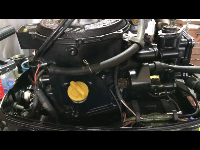 Лодочные Моторы 4 такта.от 2.5 до 9.9 л.с.Уровень Масла! , Автор:-Центр- -Лодок-