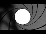Sample James Bond 007 Intro
