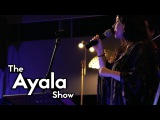 Natacha Atlas - Voyager - Live On The Ayala Show