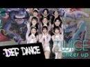 TWICE 트와이스 CHEER UP Dance Cover 데프댄스스쿨 수강생 월평가 최신가요 방송댄스 defdance kpop cover 4