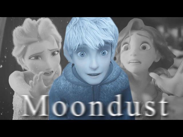 Moondust - Jack and Elsa