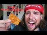 The Hottest Tortilla Chip In The World (#OneChipChallenge) L.A. BEAST