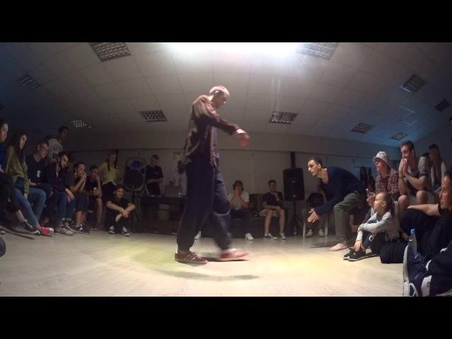 Максон vs Sirop | 1\4 Experimental | FarSIde BATTLE |