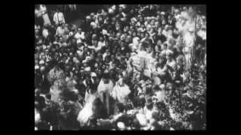 История России XX века Обновленчество и Патриарх Тихон