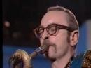 Pepper Adams, Baritone Sax, Once Around , Thad Jones Mel Lewis, Jazz Festival, Montreux 1974