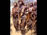 African Traditional Ethiopia Music