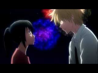 Usui♥Misaki - Love Like Woe! AMV