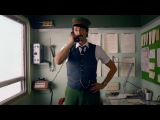 Come Together – directed by Wes Anderson starring Adrien Brody – H&M
