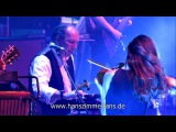 Hans Zimmer - Pirates of the Caribbean Medley - Hans Zimmer Live - K
