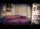 Мебель своими руками Изготовление дивана Часть 2